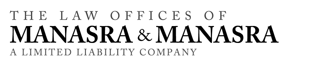 THE LAW OFFICES OF MANASRA & MANASRA